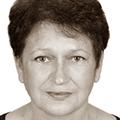 Вера Васильевна Иванова